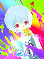 Votaciones ADLS#2 [Anime] Milk