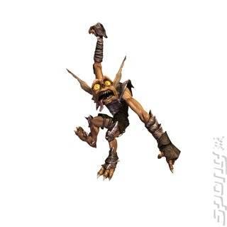 Fire Fox's Minions  _-Overlord-Xbox-360-_
