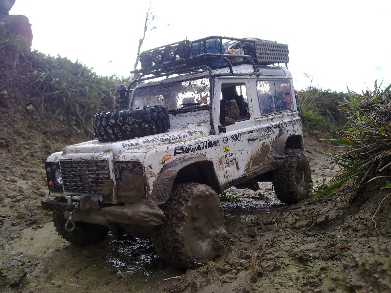 Land Rover Defender D90 09032013916_zps048670e6