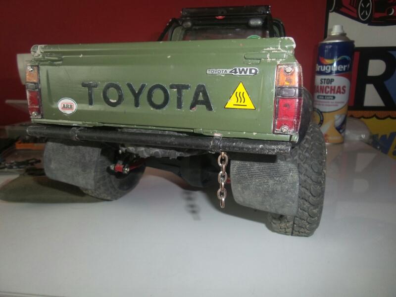 Toyota Hilux Truggy Maxi-PRO 14012819330161_zpsa58c029e