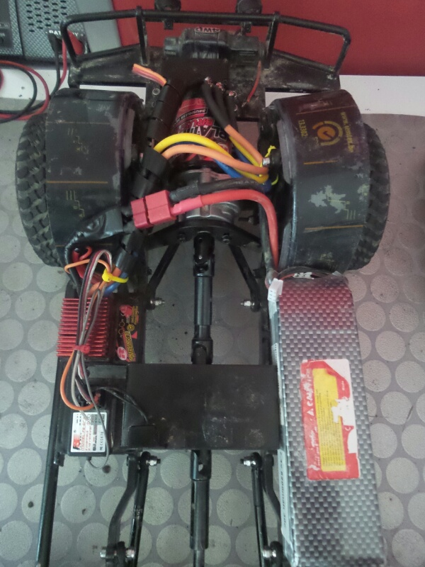 Toyota Hilux Truggy Maxi-PRO 14025583041781_zpse6643187