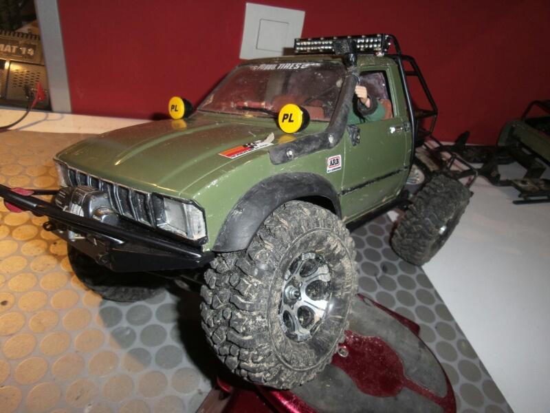 Toyota Hilux Truggy Maxi-PRO 14064056260642_zpsxijtz5tq