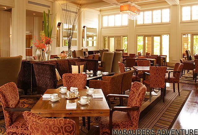Salón de té SaladeTe