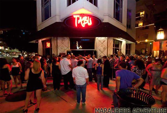 Tabu bar     Tabubar