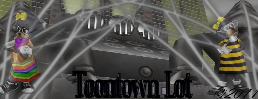 Toontown Lot