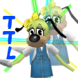 Custom Toontown Lot Avatars Avvy2