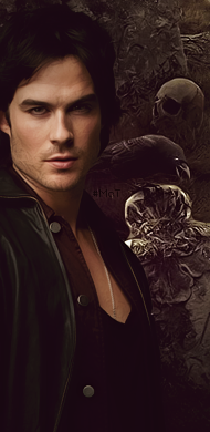 Damon F. Salvatore
