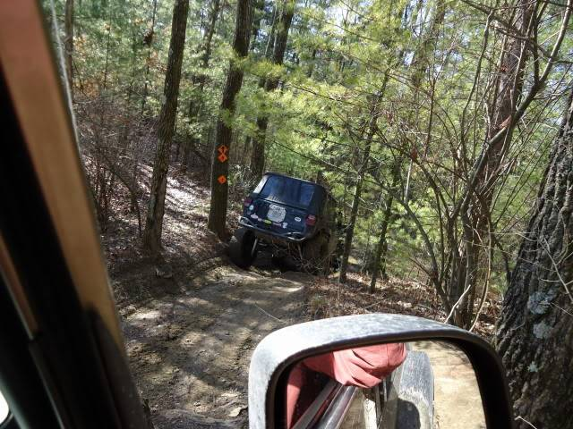 The Mooseicons first wheeling trip DSC00073