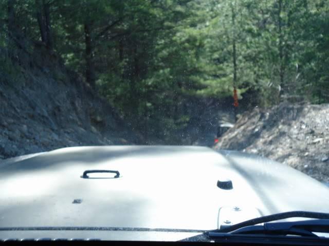 The Mooseicons first wheeling trip DSC00080