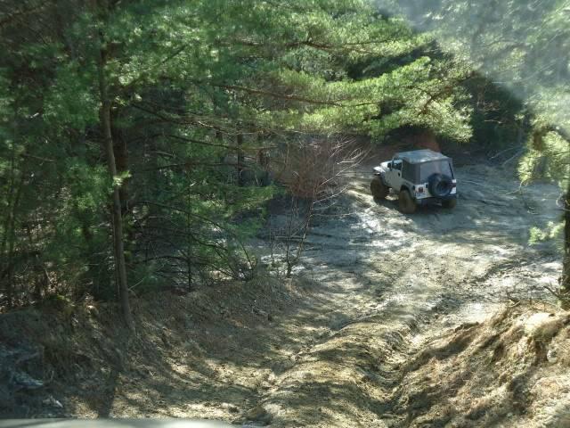 The Mooseicons first wheeling trip DSC00081