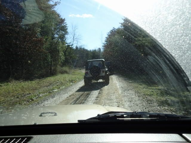 The Mooseicons first wheeling trip DSC00091