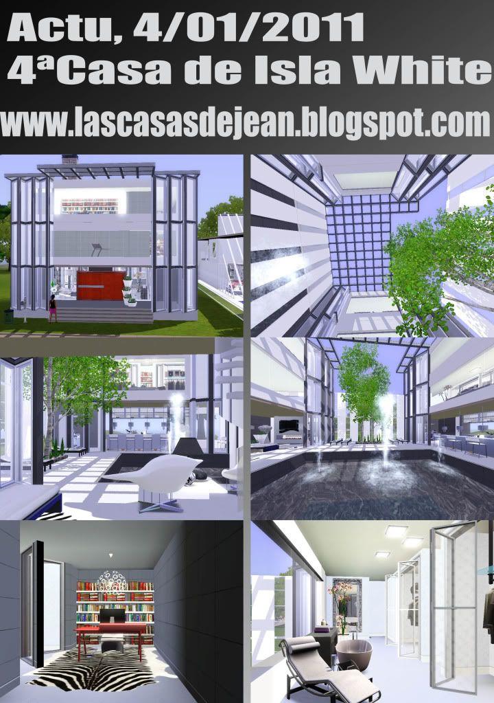 Las casas de jean  www.lascasasdejean.blogspot.com Actu-4-febrero-2011