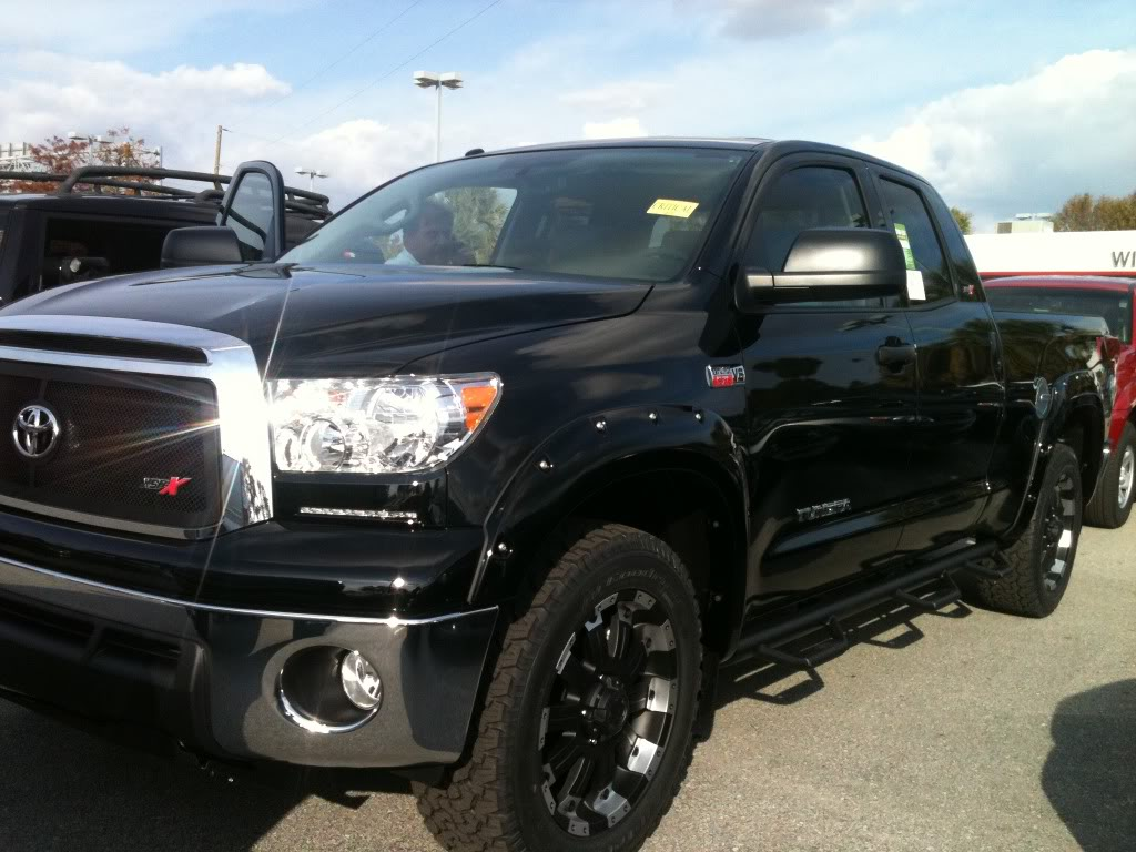 2012 Tundra XSP X package IMG_0389