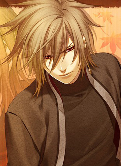 Ficha de personaje: Ryou 09