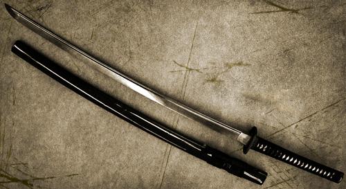 Registro de Armas Sword