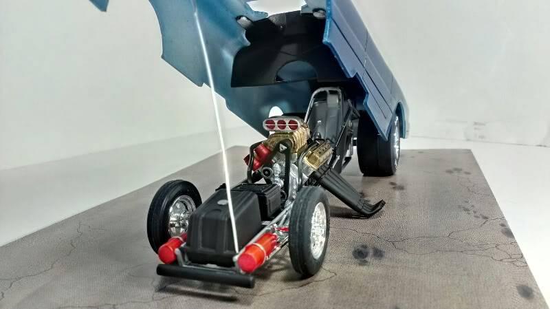 dodge avenger funny car Rps20120916_095559