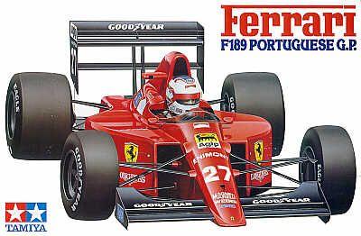 Styrene Addict. Show us your latest kits here. 20024_Ferrari_F189