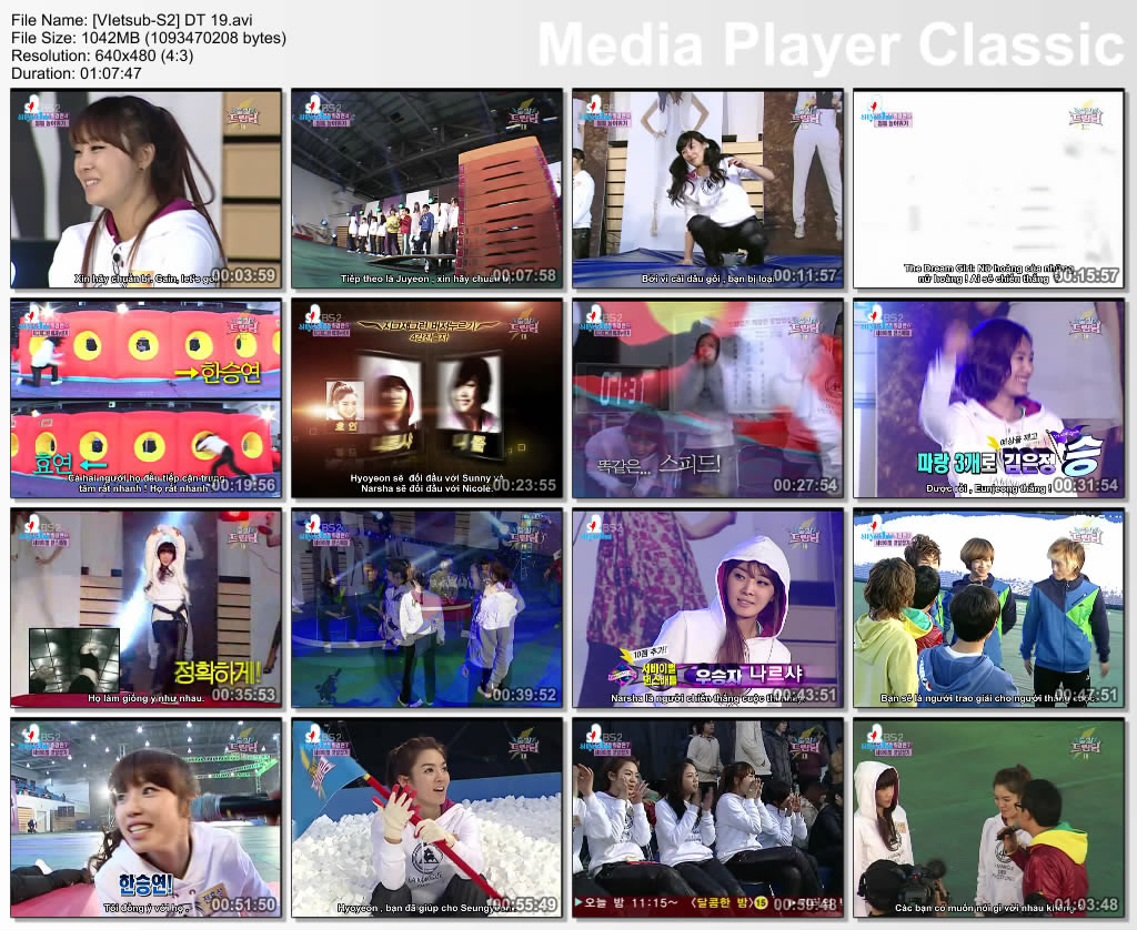 [Vietsub-S2] Dream team (Update EP 101, 102 & 18, 19, Special Asian DT) Thumbs20120103115224