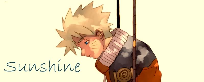 "[Naruto Fan Club] HAPPY BIRTHDAY TO NARUTO-KUN ! :""> Naruto_AloneS"