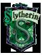 Soy estudiante de Slytherin
