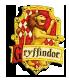 Soy estudiante de Gryffindor