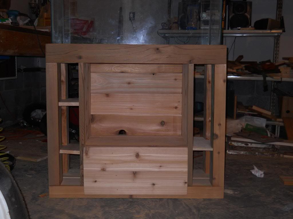 stand i'm makeing for 55 gallon and a ten DSCN0937