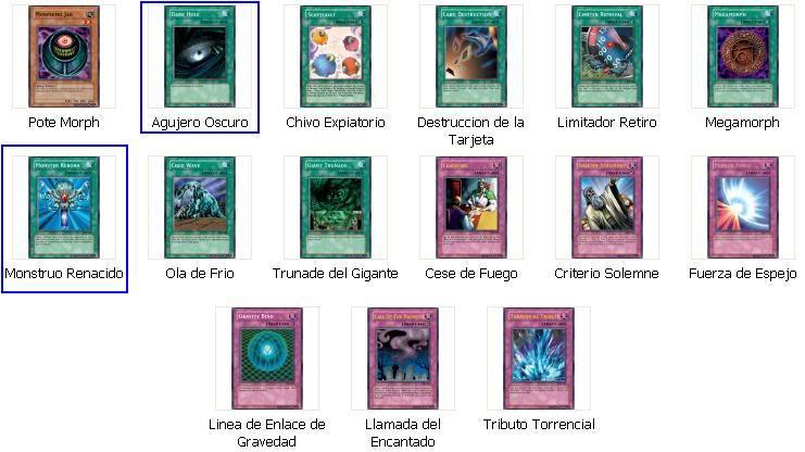 ♣ Formatos de Duelos Yugioh ♣ Limitada11