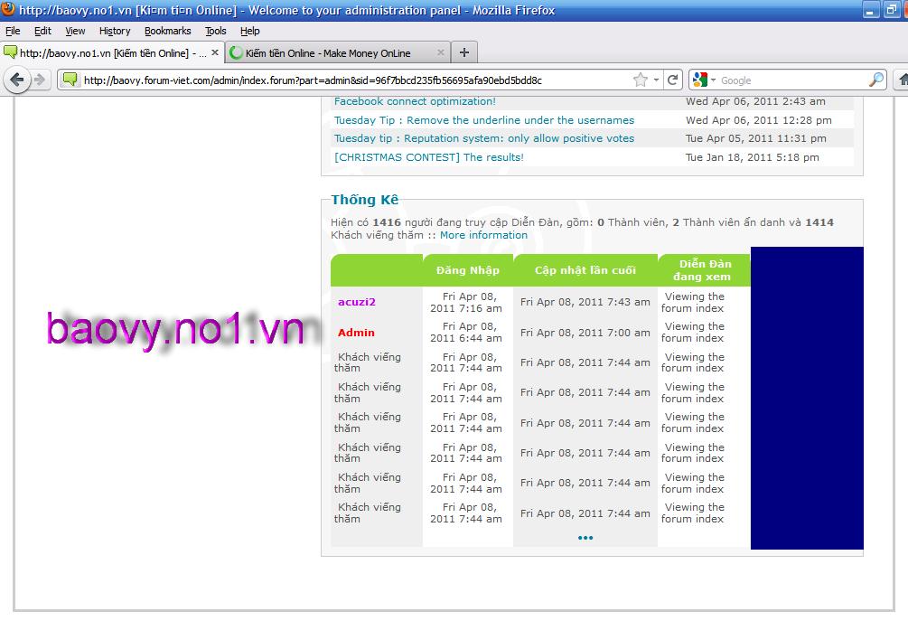 KỶ LỤC về số lượng khách truy cập diễn đàn BaoVyMMO Kyluc6-1