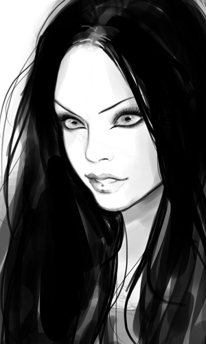 Zoja Voron