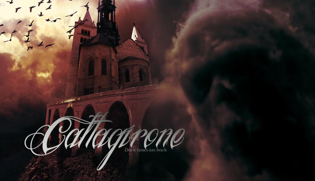 Escuela de Magia Caltagirone
