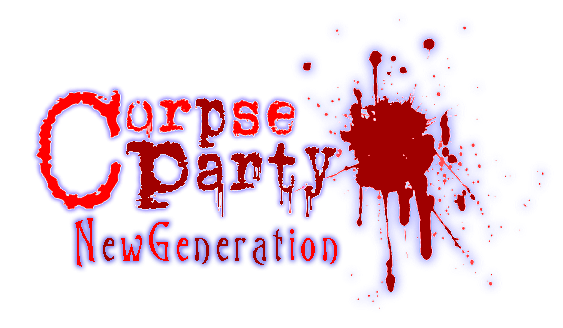 『Corpse Party: New Generation.』【INSCRIPCIONES CERRADAS】 - Página 2 Corpse_Party_Logotipocopia