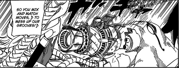 65 [Armas] Naruto55107AsuraPath