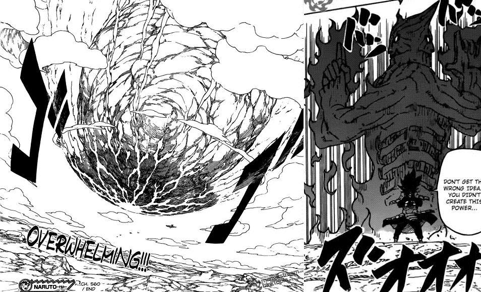 Ficha do Chazz' Naruto560ArtMadarasPower
