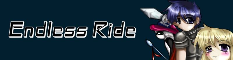 Official Endless-Ride Forums