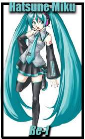 VOCALOID GROUP. NEED MEIKO AND AKAITO + OTHERS Miku-1