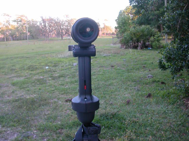 USO Spotting scope Spotterandrange018
