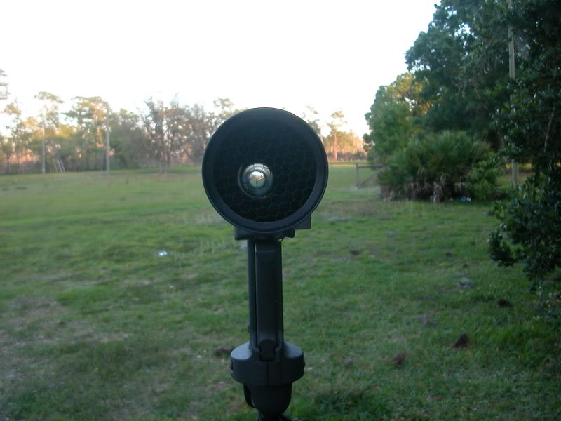 USO Spotting scope Spotterandrange019