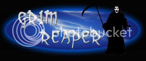 Siggy needed Reaper