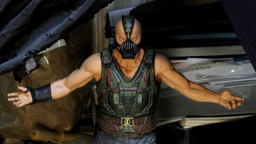 1:6 The Dark Knight Rises - BANE IMG_3942
