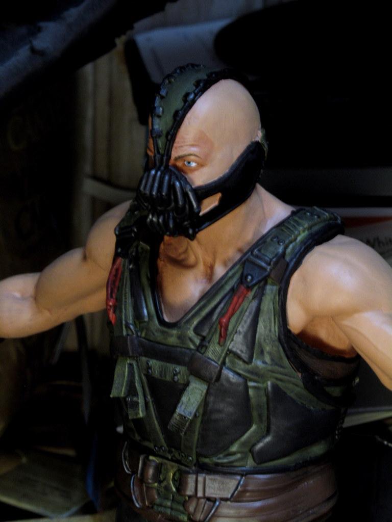 1:6 The Dark Knight Rises - BANE IMG_3946