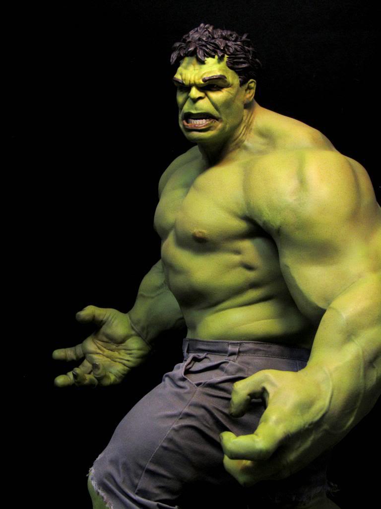 [Sideshow] Hulk Avengers Maquette - Página 3 IMG_4541
