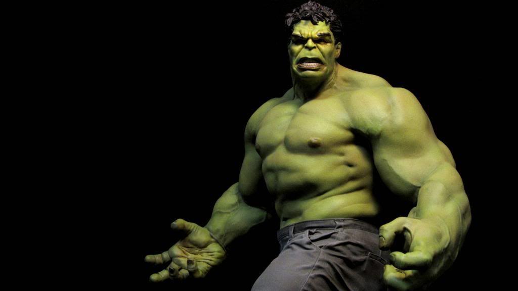[Sideshow] Hulk Avengers Maquette - Página 3 IMG_4551
