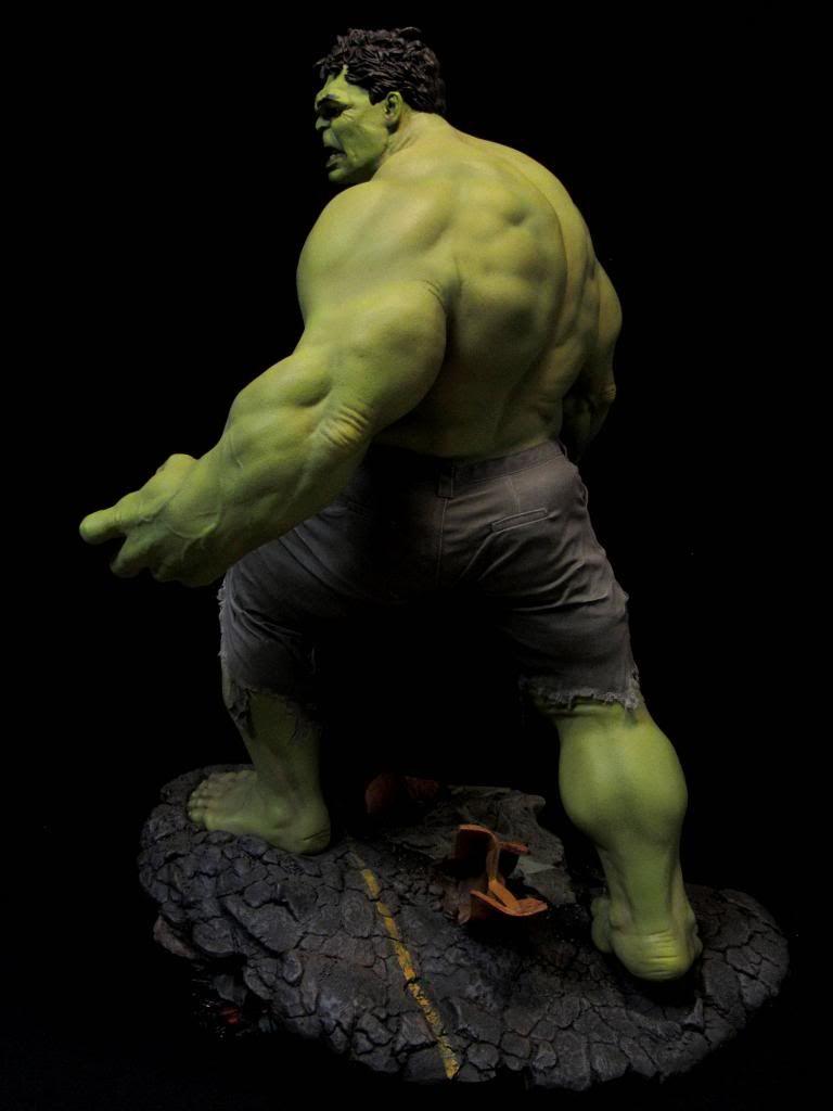 [Sideshow] Hulk Avengers Maquette - Página 3 IMG_4557