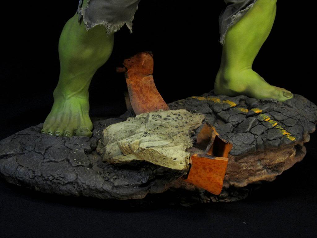 [Sideshow] Hulk Avengers Maquette - Página 3 IMG_4560