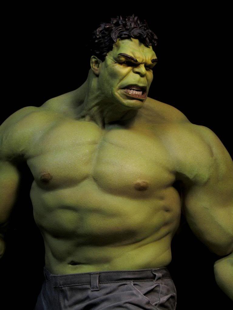 [Sideshow] Hulk Avengers Maquette - Página 3 IMG_4562