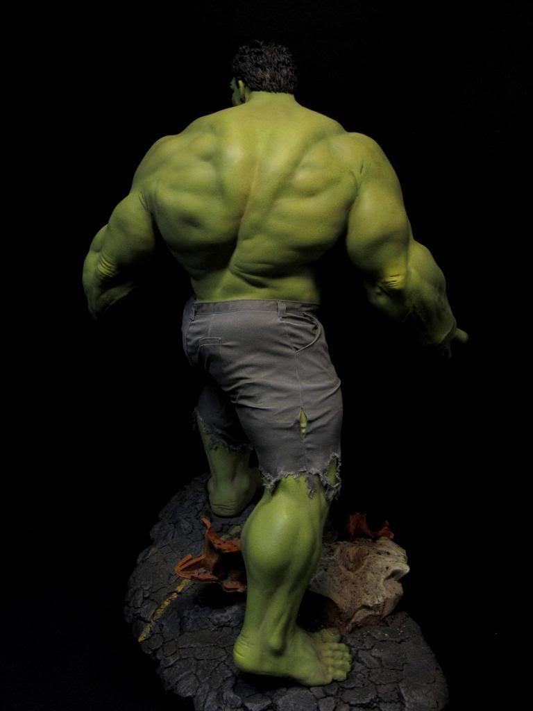 [Sideshow] Hulk Avengers Maquette - Página 3 IMG_4563