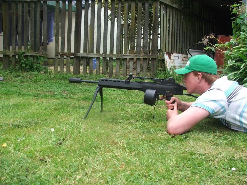 Dylans new gun DSCF3362