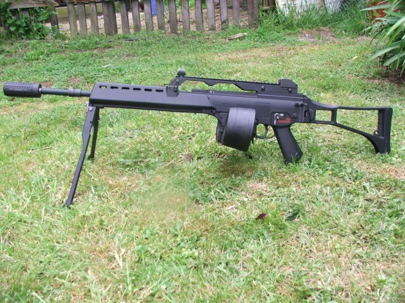 Dylans new gun DSCF3364