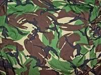 Camo patterns BritDPMpattern