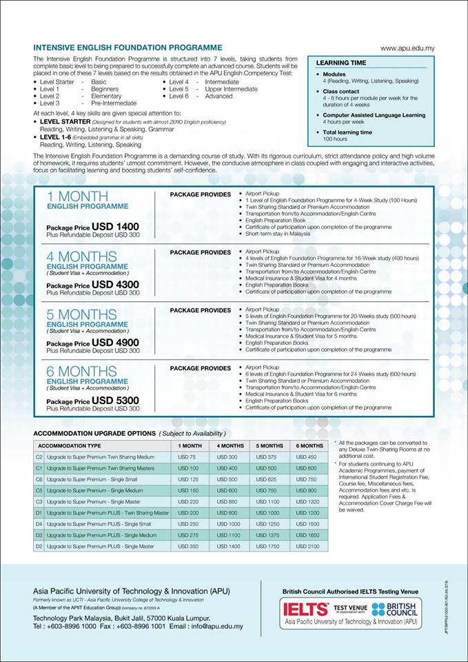 Chương Trình Du Học Tiếng Anh 1 Tháng Tại Asia Pacific University (Malaysia) EnglishAPU_zpsa921236f